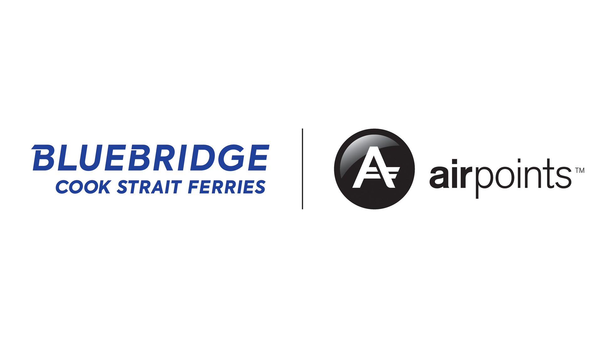 Bluebridge partners with Airpoints
